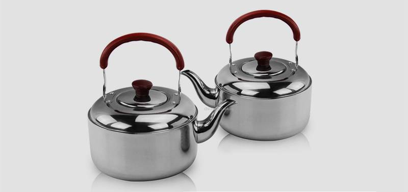 alcohol kettle ODM Stainless Steel Teapot