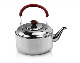 alcohol kettle  ODM Stainless Steel Teapot supplier