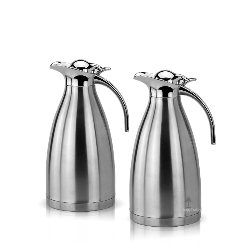 What are the features of the stainless steel tea kettle!