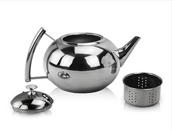 stainless steel whistling kettle  ODM teapot kettle supplier