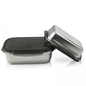 High quality 304/316 stainless steel Airtight  container !