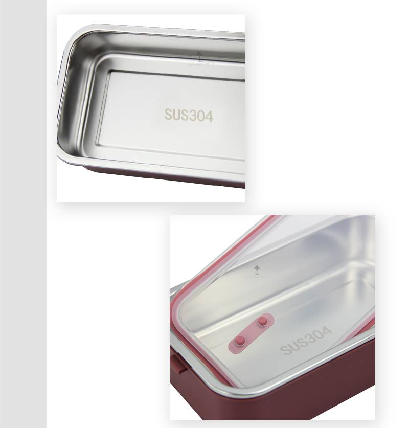 food containers box OEM containers box factory