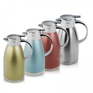 Vacuum carafe coffee pot What is Vacuum carafe coffee pot?