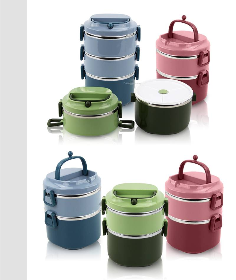 stainless steel bento box manufacturer lunch bento box