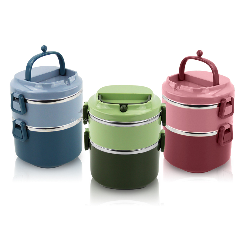 stainless steel bento box supplier lunch bento box