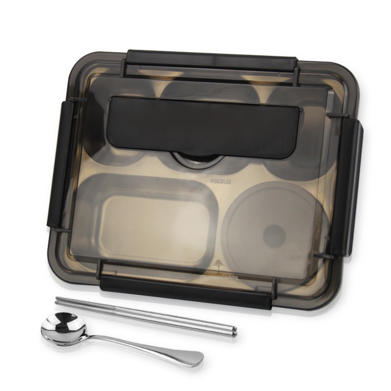 Rectangle Lunch Box manufacturer Leakproof Bento Box