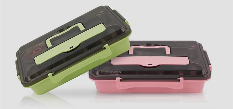 Lunch Box Containers oem  Thermal Lunch Box