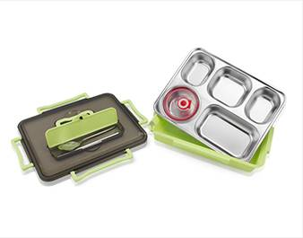Lunch Box Containers  ODM Thermal Lunch Box supplier