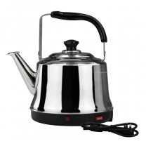 Stainless Steel Large Electric Kettle Stainless Steel Teapot With Handle Electric Tea KettleHC-01219