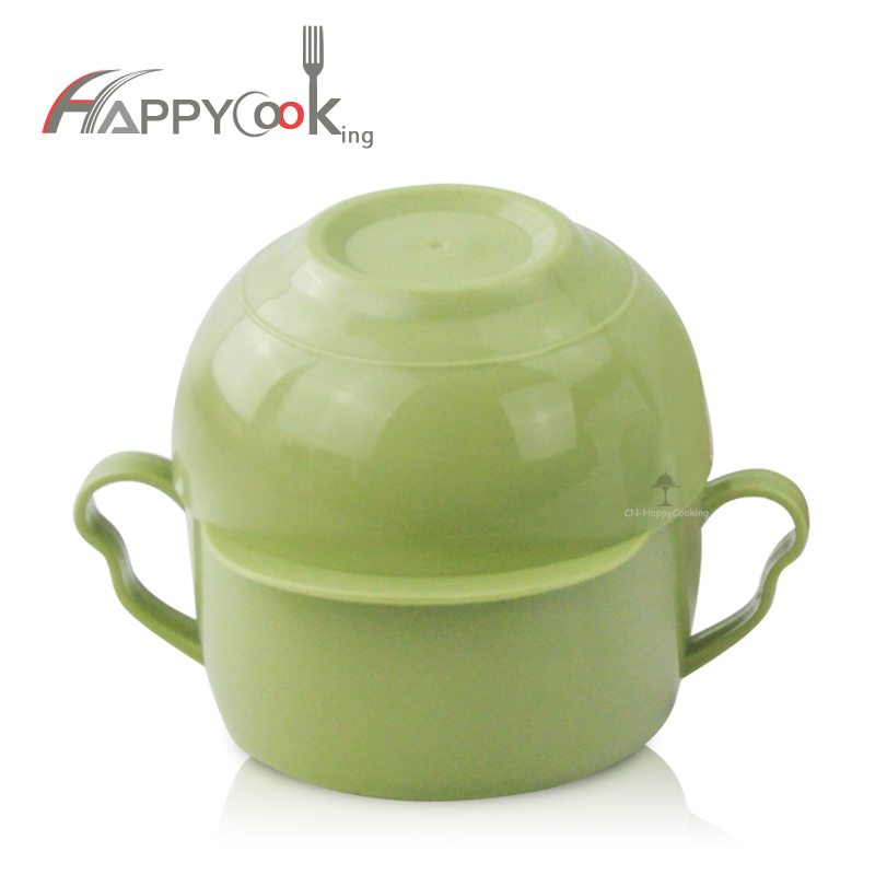 insulated pp lunch box OEM Steel plastic lunch box wholesaler