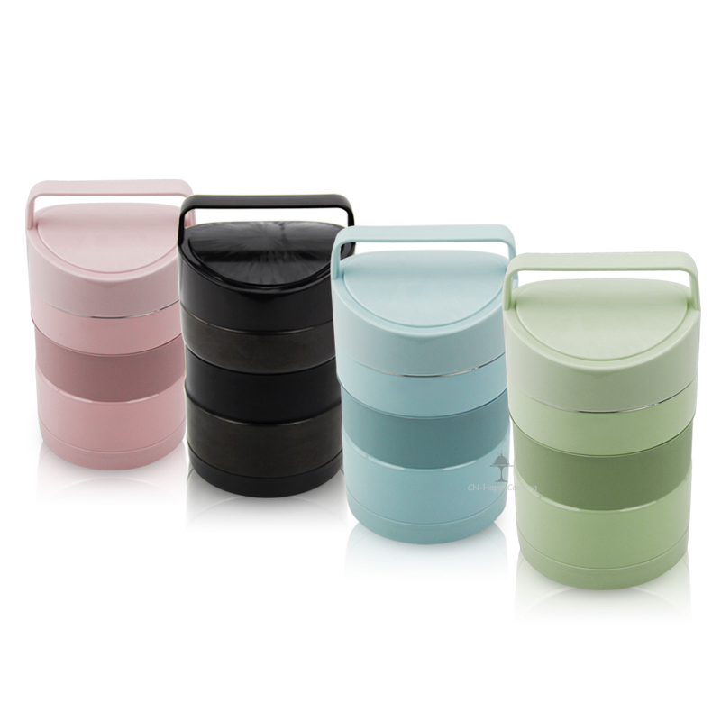 food warmer lunch box  factory food carrier