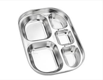 Dinner Tray  ODM Canteen Tray supplier
