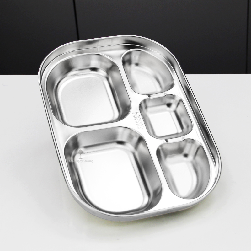 Dinner Tray manufacturer Canteen Tray