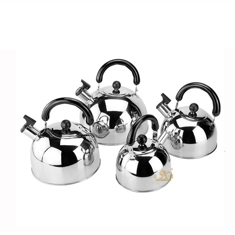 Stainless Steel superb traveling kettle hot.It is made from stainless steel 201!